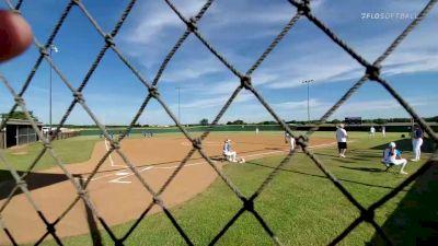 Oklahoma Athletics vs. Athletics 04 Premi - 2020 Top Club National Championship 16U
