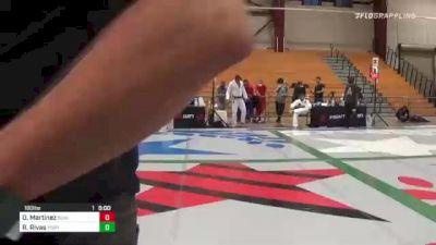 Nick Spacek vs Thomas Stevenson 2020 Colorado State Championships