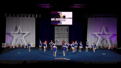 East Jefferson High School [2018 Intermediate Small Game Day Day 2] NCA Senior & Junior High School National Championship