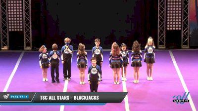 TSC All Stars - Blackjacks [2021 L1 Mini - D2 Day 1] 2021 ACDA: Reach The Beach Nationals