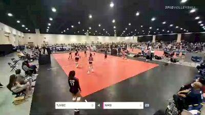 OTVA 16 J Will vs OTVA 15 O Isaac - 2021 Nike Daytona Beach 100