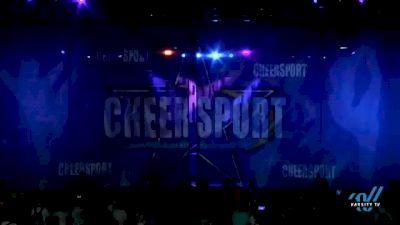 Cheer Extreme - Raleigh - Kiwis [2021 L5 Junior Coed - Large Day 2] 2021 CHEERSPORT National Cheerleading Championship