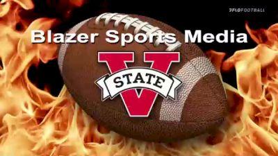 Replay: Albany State vs Valdosta State | Sep 18 @ 7 PM