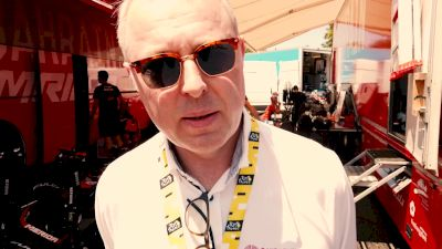 Bahrain 'Disentangling Issues' With Dennis