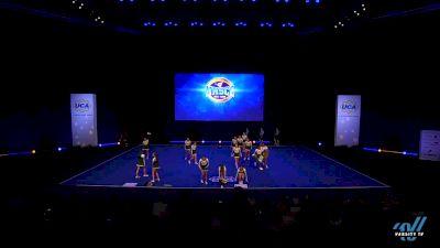 Nease High School [2019 Small Junior Varsity Prelims] 2019 UCA National High School Cheerleading Championship