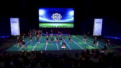 Teurlings Catholic High School [2020 Super Non Tumbling Game Day Prelims] 2020 UCA National High School Cheerleading Championship