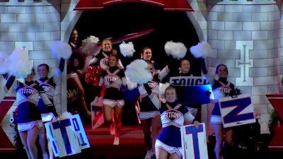Shaler Area High School [2020 Medium Game Day Division I Finals] 2020 UCA National High School Cheerleading Championship