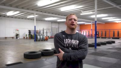 Chance Marsteller - High Crotch To Bow Finish