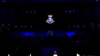Imperial Athletics REGIMENT [2020 Junior Coed Hip Hop Day 1] 2020 NDA All-Star Nationals