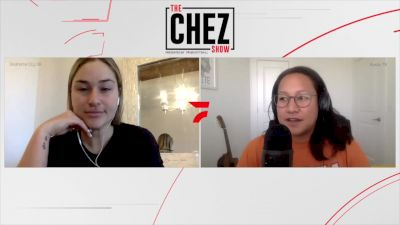 The Chez Show with Lauren Chamberlain on Managing Ventures