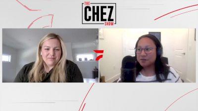 Making The Olympic Dream Work | Ep 16 The Chez Show With Sara Groenewegen