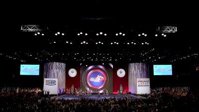 Top Gun All Stars - Miami - Lady Jags [2019 L5 Senior Medium All Girl Semis] 2019 The Cheerleading Worlds