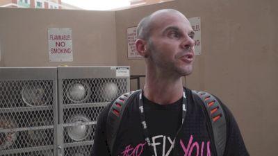 Interview: Stoneman Douglas Brings Avant-Garde Show To WGI Southeast