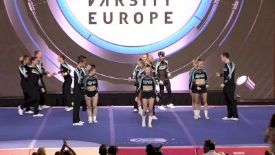 SC Bayer - Dolphins Coed (Germany) [2019 L6 International Open Large Coed Finals] 2019 The Cheerleading Worlds