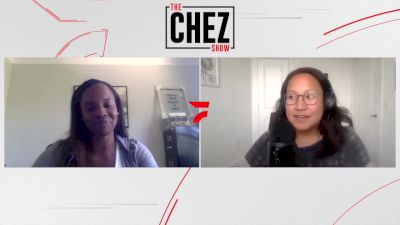 Self Discovery | Ep 19 The Chez Show With Natasha Watley
