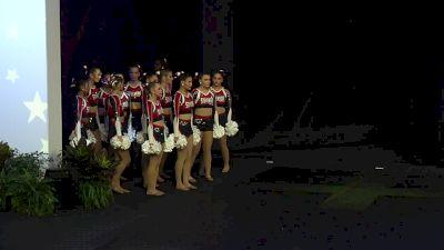 Stevenson High School [2020 Medium Pom Semis] 2020 UDA National Dance Team Championship