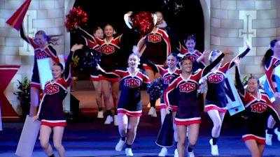 Plainedge High School [2020 Medium Varsity Division II Finals] 2020 UCA National High School Cheerleading Championship