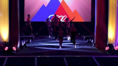 Stars Vipers - San Antonio - Royal Cobras [2019 L5 Large Senior Restricted Coed Finals] 2019 The Summit