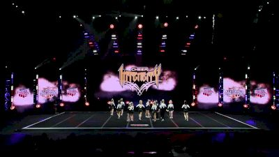 Cheer Intensity Lions [2019 L5 Senior XS Coed Day 2] 2019 NCA All Star National Championship