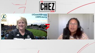 NFCA Convention | Ep 18 The Chez Show With Carol Bruggman