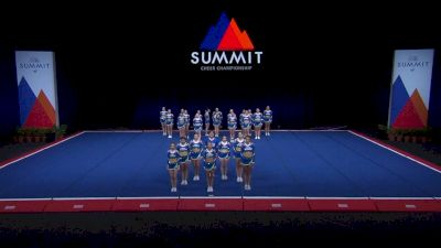 Indiana Ultimate- Fort Wayne - Emerald [2021 L3 Senior Coed - Medium Finals] 2021 The Summit
