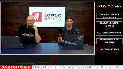 Fight to Win 173 Live on FloGrappling, June 11