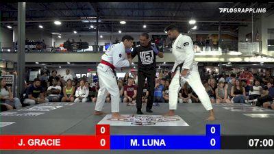 Jonnatas Gracie vs Mathias Luna EUG Promotions 2
