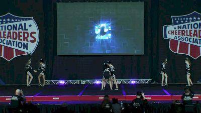 East Texas Twisters Gymnastics Disturbance [2020 L2.2 Youth Prep D2 Day 1] 2020 NCA All-Star Nationals