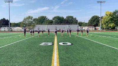 Stevenson High School [Game Day Spirit Raising Performance - Varsity] 2020 Varsity Spirit Virtual Game Day Kick-Off