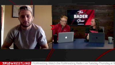 Tyler Berger On His Battles With Jason Nolf