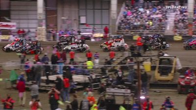 Highlights | Lucas Oil Chili Bowl Saturday