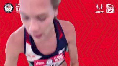 Josette Norris - Women's 5k First Round