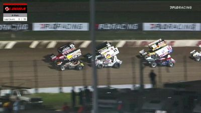 Highlights | Governors Reign Finale at Eldora