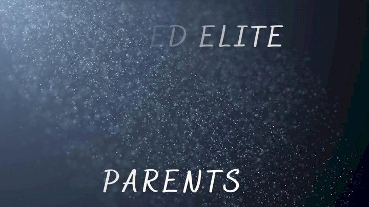 Testimonies from UE Parents