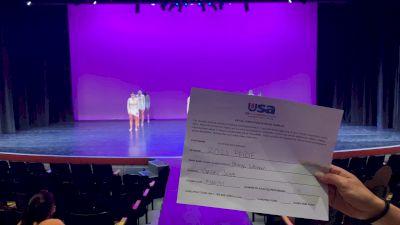 Orange Lutheran High School [Varsity - Jazz Prelims] USA Spirit & Dance Virtual National Championships