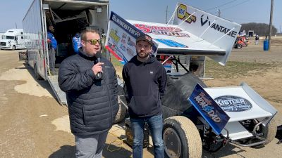 Local Favorite DJ Foos Ready To Rip With All Stars At Attica