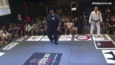 Isaac Doederlein vs Marcio Andre EUG April 3, 2021
