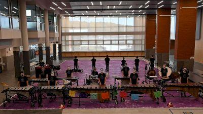 North Middlesex Regional High School Percussion - Dia De Los Muertos