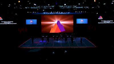 Power Cheer! - Senior Savag3 [2021 L3 Senior - Medium Finals] 2021 The D2 Summit