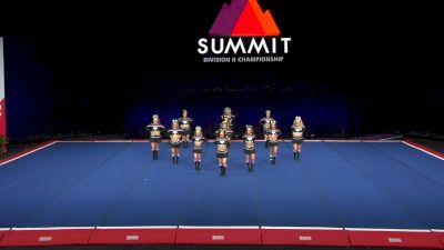 Diamond Elite - Fortune [2021 L2 Senior - Small Semis] 2021 The D2 Summit