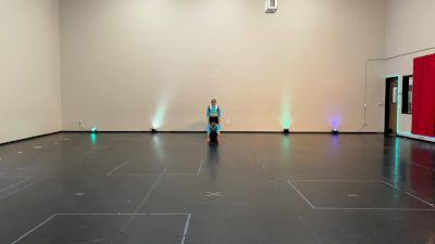 Xtreme Dance - Mini Prep Jazz [Mini - Prep - Jazz] 2021 NCA & NDA Virtual March Championship