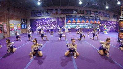 Bravo All Stars - #BEEASTMODE [L2 Senior - D2 - Medium] 2021 Beast of The East Virtual Championship
