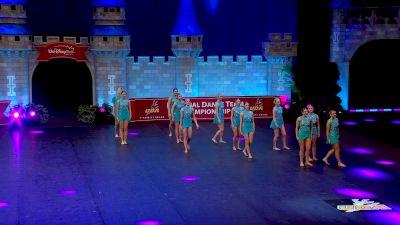 Francis Howell High School [2021 Small Varsity Jazz Finals] 2021 UDA National Dance Team Championship