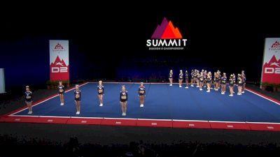 Victory! All Stars - Obsidian [2021 L2 Senior - Medium Finals] 2021 The D2 Summit