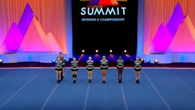 Vegas Empire Athletics - Vengeance [2021 L5 Senior Coed - Small Finals] 2021 The D2 Summit