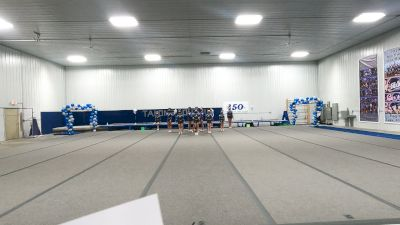 Cheer Tech - Cheer Tech Hooligans [Level 2 L2 Junior - D2 - Small - A] Varsity All Star Virtual Competition Series: Event VII