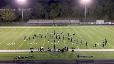 Nolan Catholic Viking Marching Band - Light Prevails  10-30-20