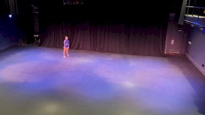 Barton College Barton College Soloist- Grace [Open - Solo] 2020 NDA November Virtual Championship