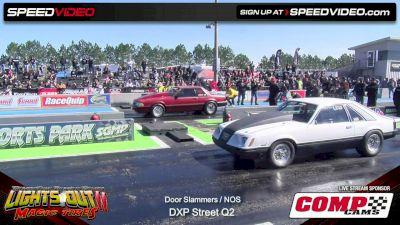2020 Flashback: Dan Van Order with big wheelstand in DXP 235