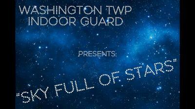 Washington Township HS - A Sky Full of Stars